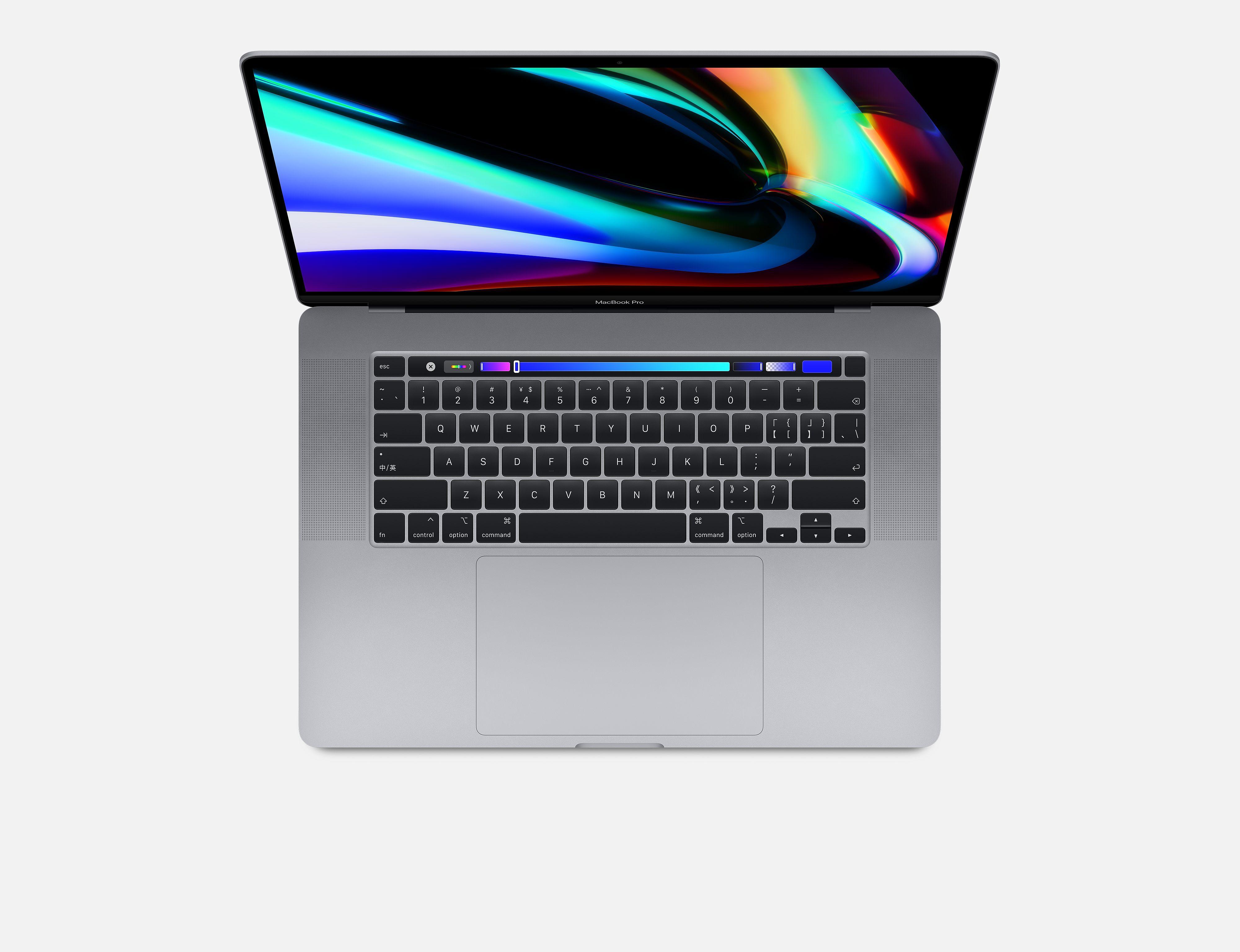 MacBook 部分重置方式